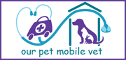 Our Pet Mobile Vet