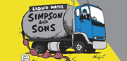 Simpson & Sons Septic Service