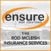 Rod McLeish Insurance Services - Warragul