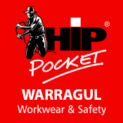 Hip Pocket Workwear - Warragul