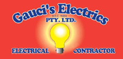 Gauci's Electrics Pty Ltd